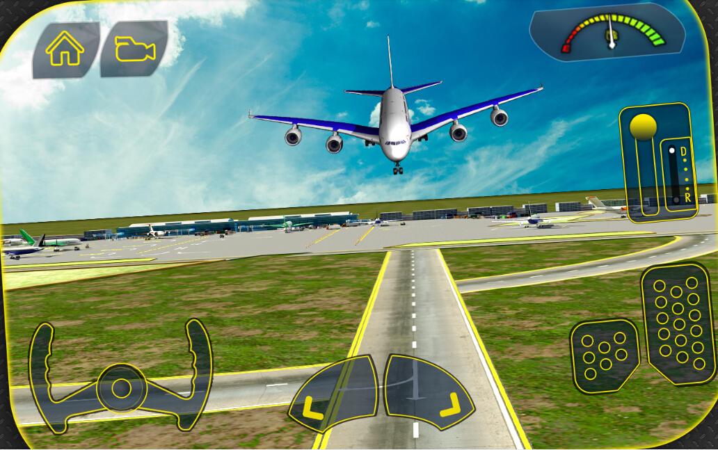 运输飞机手游|运输飞机app下载