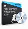 Anvi Browser Repair Tool(浏览器修复工具) 2.0 英文版