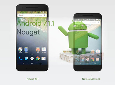 Android7.1.1