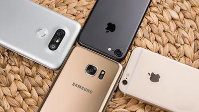 最受期待的十款手机