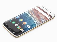 三星S8最新消息:将采用全面屏设计