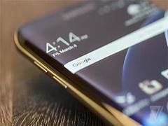 iPhone8曲面屏专利曝光:采用蓝宝石玻璃