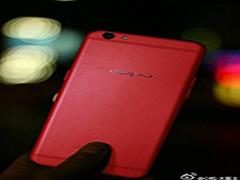 红色版Oppo R9s即将发布:或本月底登陆美国市场