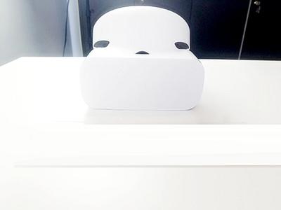 小米VR眼镜全方位评测:远视近视全都能解决_