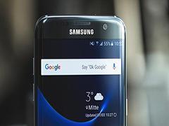 三星S8最新消息:首发光学指纹识别