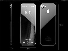 真的?疑iPhone8主板曝光:代号法拉利