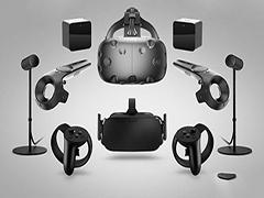 2016十大VR设备大汇总:感受虚拟世界