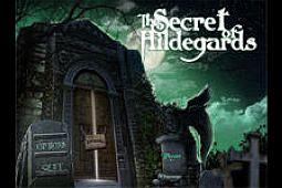 希尔里德斯的秘密