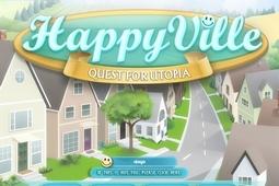 幸福小镇:乌托邦任务