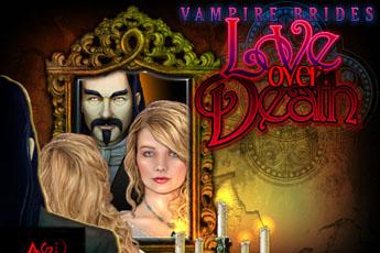 吸血鬼新娘:超越死亡的爱