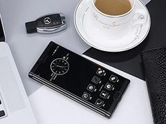 金立M2017手机实拍图赏:高端大气