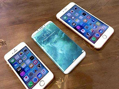 iPhone8将巨变:支持无线充电