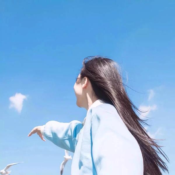 4组小清新情侣头像推荐_微信_下载之家