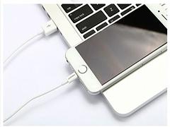 iPhone8最新消息:将加入快速充电功能