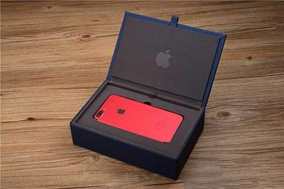 iPhone7 Plus中国红