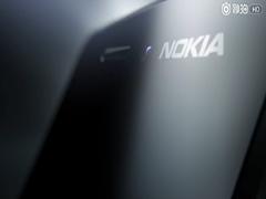 诺基亚6真机图赏:最美情怀