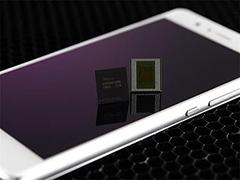 三星S8再现黑科技:搭载高密度8GB RAM