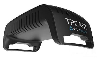 HTC Vive无线套件