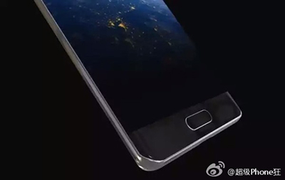 华为p10最新渲染图曝光:虚拟按键被取消
