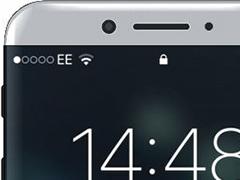 曲面屏版iPhone8概念机设计图欣赏