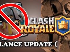皇室战争1月23更新内容汇总