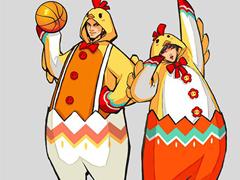 街篮手游鸡年新服活动有哪些?鸡年新服活动讲解