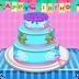 烹饪生日蛋糕