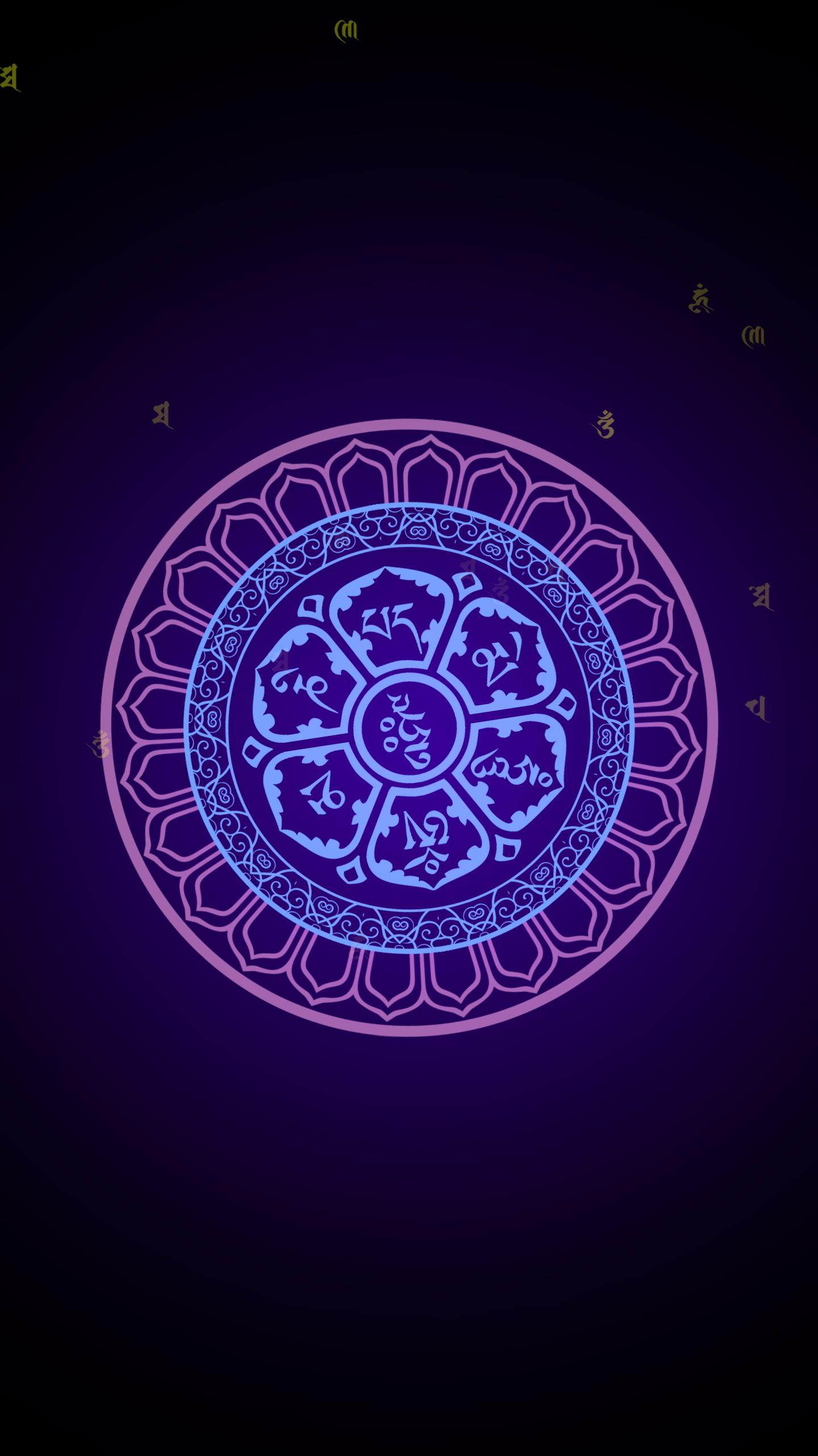 佛教六字大明咒app下载