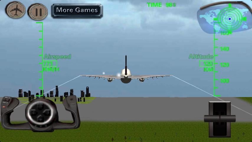 8_3d飞机飞行模拟器app下载