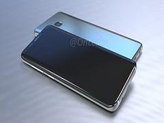 三星S8最新渲染图曝光:颜值颇高