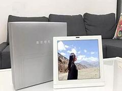微信相框Plus正式开卖:售价1699元