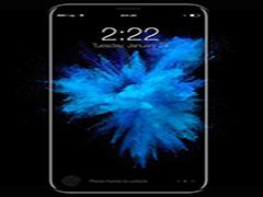 曝iPhone8/7s搭载虹膜扫描技术