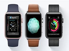 apple watch应用卡住怎么办?apple watch应用卡住解决办法