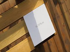 vivo X9Plus星空灰版开箱图赏:颜值更高