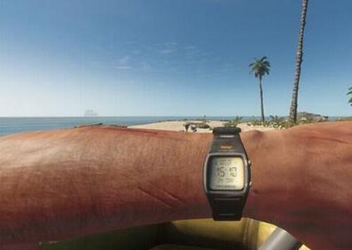 荒岛求生如何划船?快速划船技巧