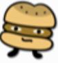 小汉堡电脑定时关机软件 1.0 绿色版