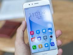 荣耀8将SIM卡联系人导入到手机教程