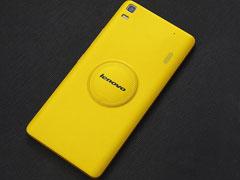 联想乐檬K3 Note是否支持720p播放
