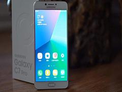 三星Galaxy C7 Pro支持扩展储存卡吗?