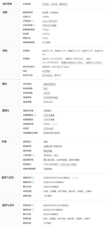 【三星S8】报价_三星S8上市时间_评测图片手机参数