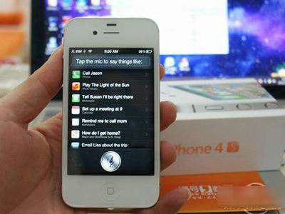 iphone4s有锁版介绍