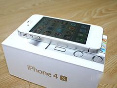 iPhone4s裸机多少钱?iPhone4s裸机价格介绍