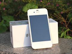 iPhone4S怎么取消App Store更新提示?