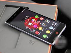 nubia Z9 mini多少钱?nubia Z9 mini价格介绍
