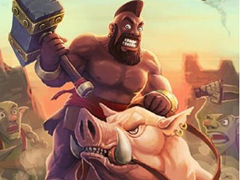 皇室战争如何针对野猪骑士?野猪骑士针对技巧