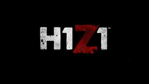 h1z1手绘壁纸