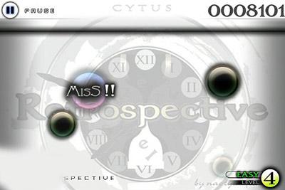 Cytus评测