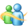 Windows Live Messenger(MSN) V8.0 官方安装版