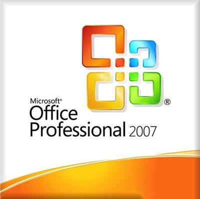 Office2007