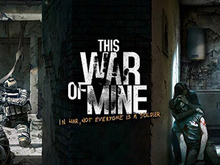 《这是我的战争》评测:战争是最可怕的